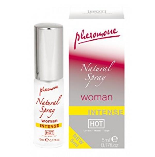 Spray naturale al Pheromone per attrarre gli uomini 5 ml